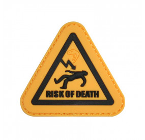 Patch PVC Risk of Death