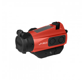 JJ AIRSOFT - Red dot XTSP bas - Rouge
