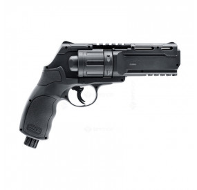 UMAREX - Revolver CO2 Walther T4E HDR Cal .50 puissance 11 Joules