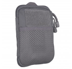 Poche MOLLE Mesh Wolf Grey Viper Tactical