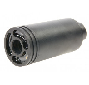 """SWISS ARMS - Tracer rechargeable """"SPITFIRE"""" 14mm / 11mm anti-horaire"""