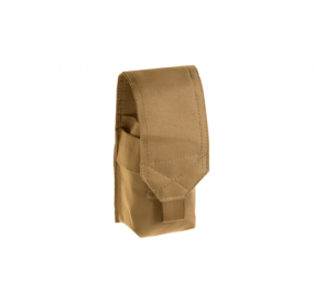 Poche chargeur 5.56 MOLLE Coyote Invader Gear
