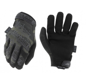 Gants Original MultiCam Black Mechanix Taille L