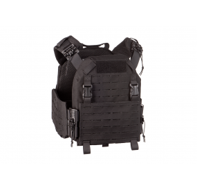 Porte plaques Reaper QRB Noir Invader Gear