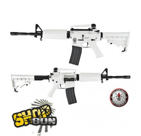 G&G GR16 chione Blowback