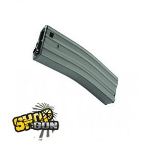 Chargeur M4 Hicap 450 billes G&G