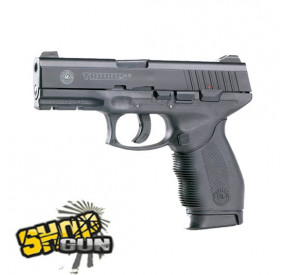 Taurus PT24/7 Co² Culasse Composite