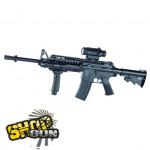 Colt M4-A1 RIS Warinc 0.2J