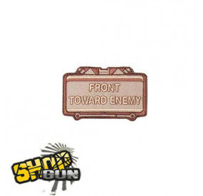 Patch Front Toward Enemy DE