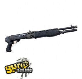 SPAS 12 Stockless 3 coups Tokyo Marui