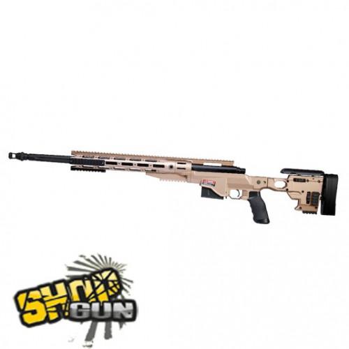 MS700 Spring Fullmetal Ares Tan