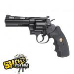 357 Magnum Python 4'' CO²