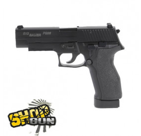 Sig P226 Full Metal Co²
