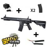 Colt M4 CQBR Fullmetal Keymod