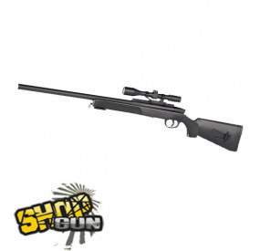 Sniper Black Eagle M6 Firepower - Spring