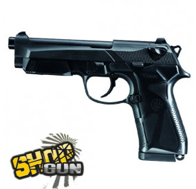 beretta 90 two - spring